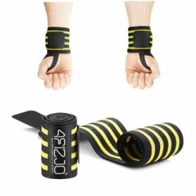 Бинты для запястий (кистевые бинты) 4Fizjo Wrist Wraps (4FJ0135)