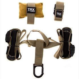 Петли подвесные тренировочные TRX Pack Force T2 92030-T2
