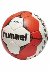 Мяч гандбольный Concept Plus Handball Hummel (091-787-9210-3), №3