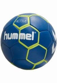 Мяч гандбольный hmlACTIVE Handball Hummel (205-066-7047-3) - синий, №3