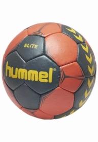 Мяч гандбольный Elite Handball Hummel (091-789-8741-3), №3