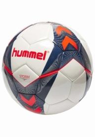 Мяч футбольный Storm Hummel FB (091-833-9828-5), №5