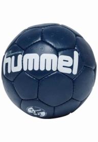 Мяч гандбольный HM Elite Hummel (203-600-7156-3) - синий, №3