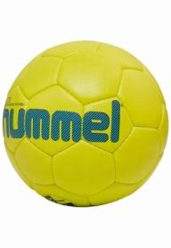 Мяч гандбольный HM Elite Hummel (203-600-5999-3) - желтый, №3