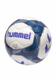 Мяч футбольный Elite FB Hummel (091-826-9809-5), №5