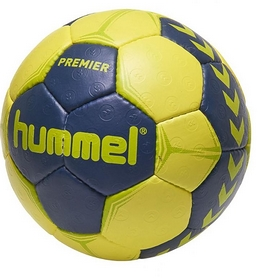 Мяч гандбольный Hummel Premier Handball №2