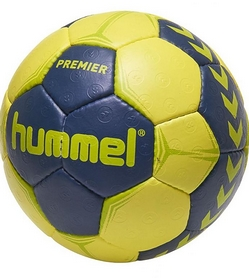 Мяч гандбольный Hummel Premier Handball № 1