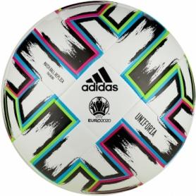 Мяч футбольный Adidas Uniforia Training (FU1549) - белый, №5
