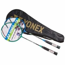 Набор для бадминтона (2 ракетки, чехол) Yonex 306 (Y-306)