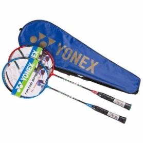 Набор для бадминтона (2 ракетки, чехол) Yonex 316 (Y-316)