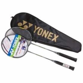 Набор для бадминтона (2 ракетки, чехол) Yonex NanoSpeed (Y818)