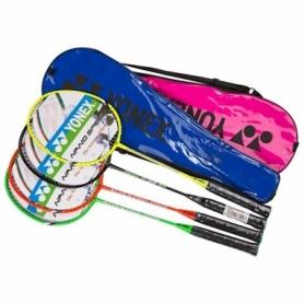 Набор для бадминтона (2 ракетки, чехол) Yonex Y-3008