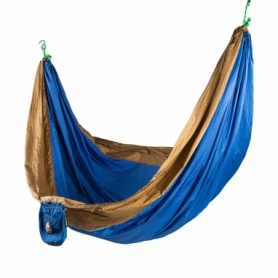 Гамак Green Camp Voyage (GC-GK5) - синий, 300х200см