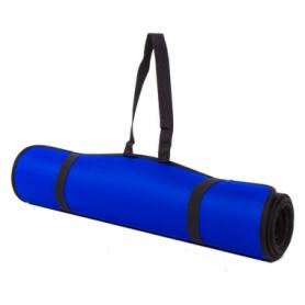 Коврик для йоги и фитнеса, EVA, IronMaster (IR97510), 180x60x0.6 см