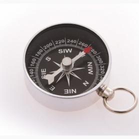 Компас магнитный металлический 34 мм(G34-1)