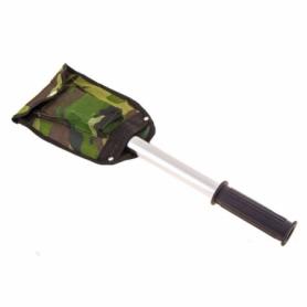 Набор туристический 4 в 1 (лопата, топор, пила, нож) (FH1688-G3)