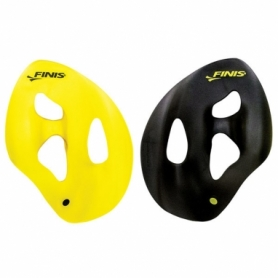 Лопатки для плавания Finis Iso Paddles, S (1.05.03.304)