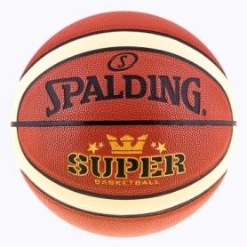 Мяч баскетбольный Spalding PU Super, №7 (SPL7-PU)