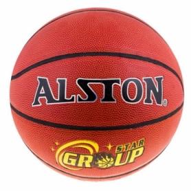 Мяч баскетбольный StarGroup Alston PVC, №5 (SGА-5)