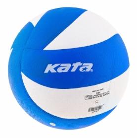 Мяч волейбольный Kata синий, №5 (KT200PUBW)