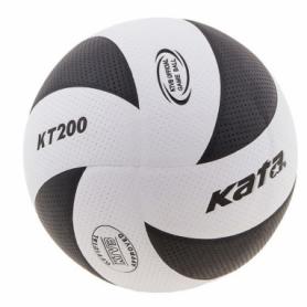 Мяч волейбольный Kata белый, №5 (KT200PUWB)