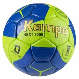 Мяч гандбольный Kempa Next 7000, №1 (NT7000-0)