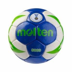Мяч гандбольный Molten 8000, №1 (MLT8000-1)