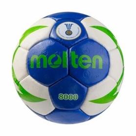 Мяч гандбольный Molten 8000, №2 (MLT8000-2)