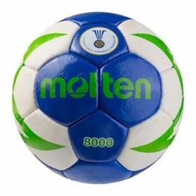 Мяч гандбольный Molten 8000, №3 (MLT8000-3)