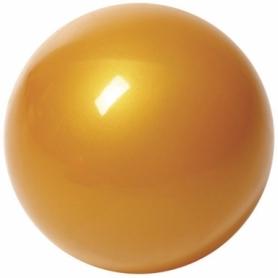 Мяч гимнастический Togu золотой, 16 см (430400-20)