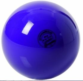 Мяч гимнастический лакированный Togu синий, 16 см (430500-10)