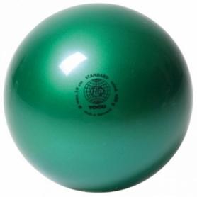 Мяч гимнастический Togu зеленый, 19 см (445400-18)