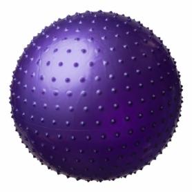 Мяч для фитнеса массажный Royal фиолетовый, 75 см (5415-3V)