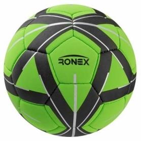 Мяч футбольный Cordly Ronex MLT зеленый, №5 (RXR-MOL/77)