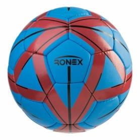 Мяч футбольный Cordly Ronex MLT синий, №5 (RX-MOL-BL)