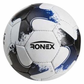 Мяч футбольный Ronex Grippy 2020-OMB синий, №5