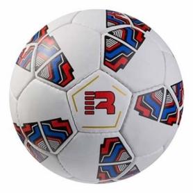 Мяч футбольный Ronex голубой, №5 (RX-201-WBU)