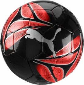 Мяч футбольный Puma One Triangle Ball (083268-01) - черный , №5