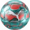 Мяч футбольный Puma Future Flash Ball (083262-02) - зеленый, №5