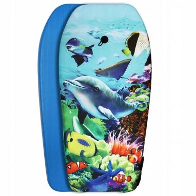 Доска для плавания на волнах SportVida Bodyboard (SV-BD0001-5)