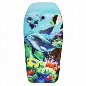 Доска для плавания на волнах SportVida Bodyboard (SV-BD0001-5) - Фото №2
