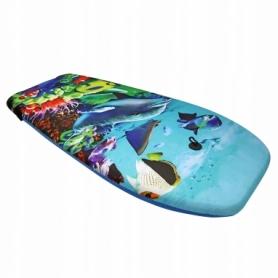 Доска для плавания на волнах SportVida Bodyboard (SV-BD0001-5) - Фото №4