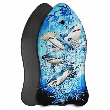 Доска для плавания на волнах SportVida Bodyboard (SV-BD0002-4)