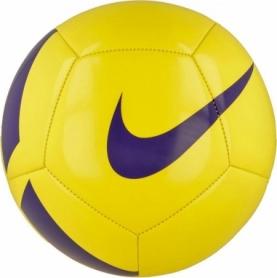 Мяч футбольный Nike Pitch Team (SC3166-701), №5