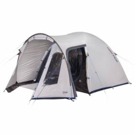 Палатка четырехместная High Peak Tessin 4.0 Nimbus Grey (928251)