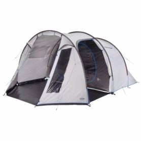 Палатка четырехместная High Peak Ancona 4.0 Nimbus Grey (928253)