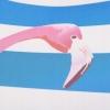 Зонт пляжный с регулируемой высотой и наклоном Springos (BU0013) - голубой, 180 см - Фото №6