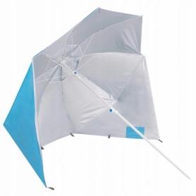 Зонт-тент пляжный 2 в 1 Springos (BU0014), XXL