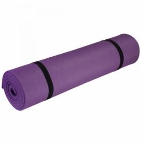 Коврик для фитнеса Champion (CH-4215) - фиолетовый, 1800х600х8мм