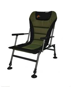 Кресло рыболовное, карповое Novator SR-2 Comfort (NV-201918)
